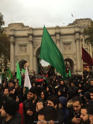 Ashoora in London 12