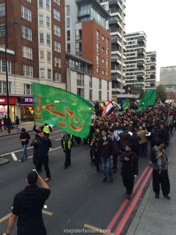 Ashoora in London 21
