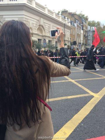 Ashoora in London 23