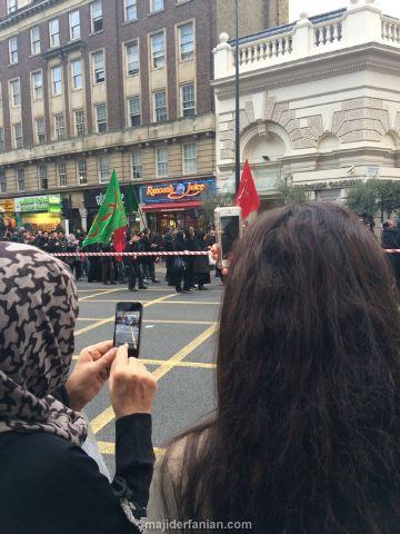 Ashoora in London 25