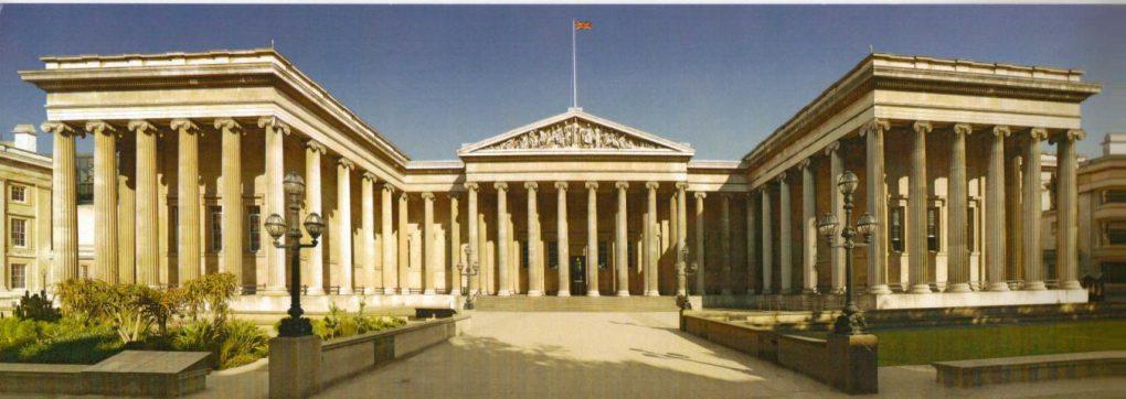 British-Museum-موزه-بریتانیا-لندن