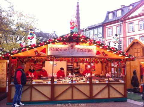 Christmas in Frankfurt 10