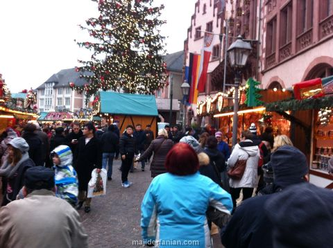 Christmas in Frankfurt 15