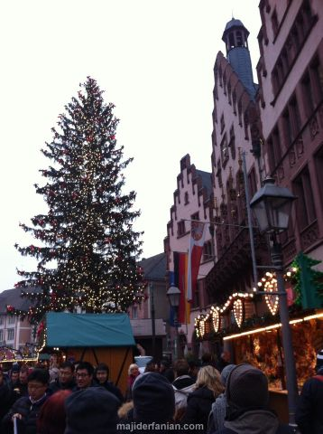 Christmas in Frankfurt 16