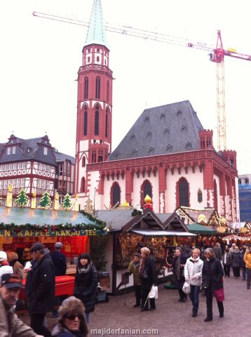 Christmas in Frankfurt 18