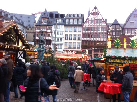 Christmas in Frankfurt 19