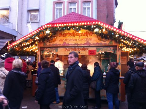 Christmas in Frankfurt 23