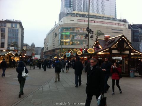 Christmas in Frankfurt 26