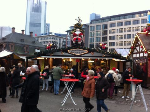 Christmas in Frankfurt 28