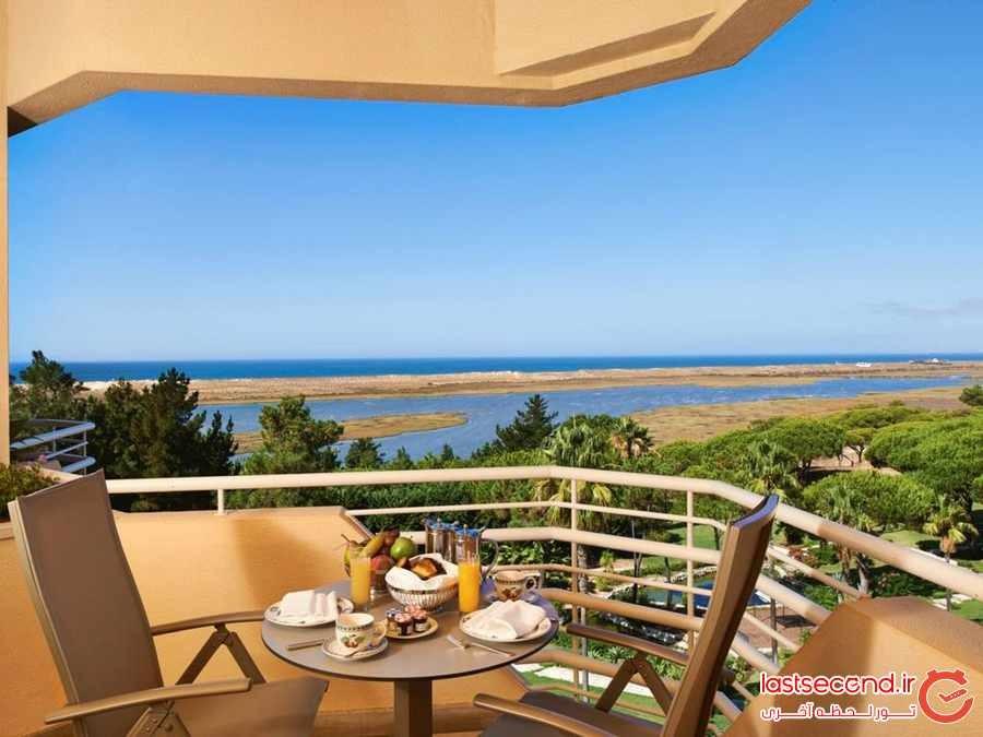 پرتغال ، برترین مقصد گردشگری اروپا در سال 2017 
