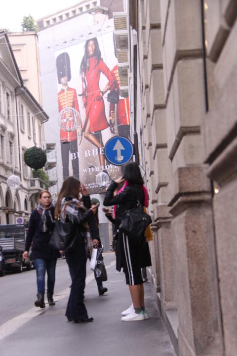 How to wear in Milan (2)