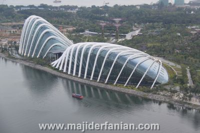 سفرنامه سنگاپور