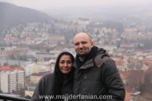 سفرنامه جمهوری چک
