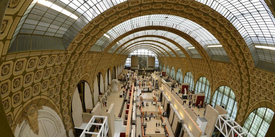 موزه لوور