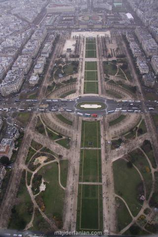 پاریس گردی