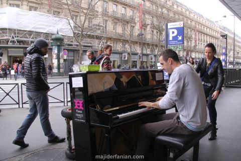 Paris majiderfanian 7