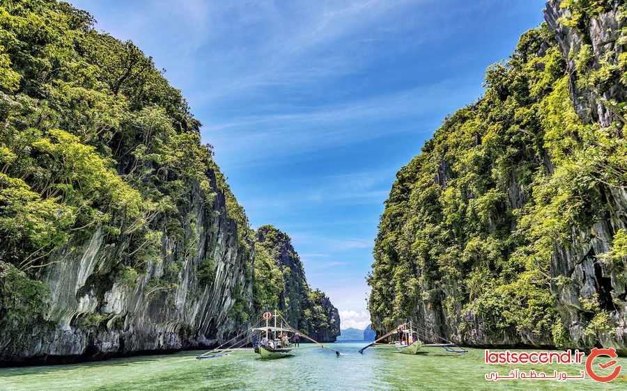 ده جزیره برتر جهان در سال 2017