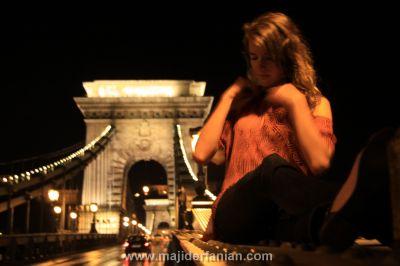 نیمه شب در بوداپست