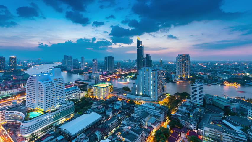 Thailand top destinations 4