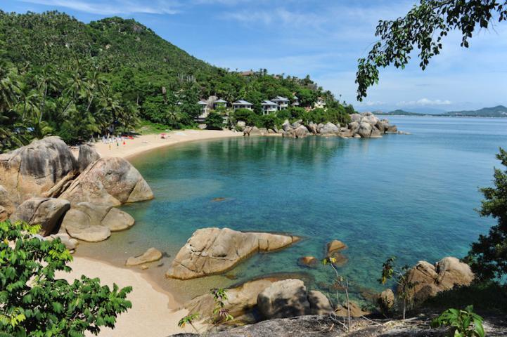 Thailand top destinations 5