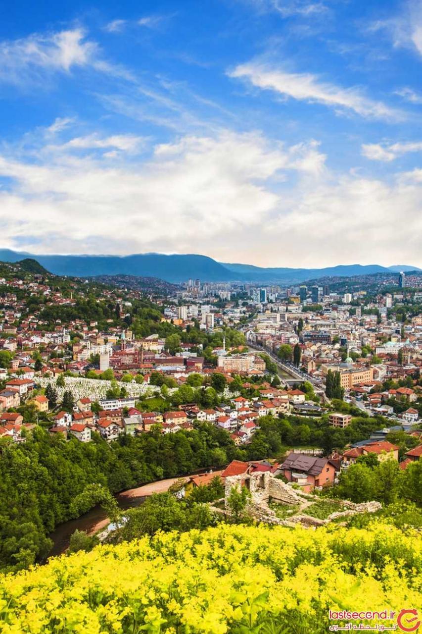 ارزان ترین شهرهای جهان برای زندگی