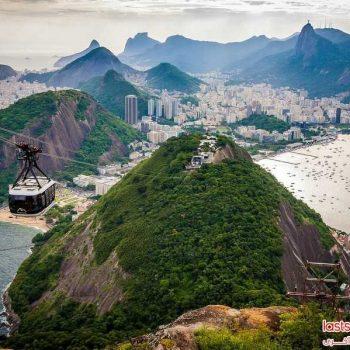 ماجراجویی در هیجان انگیزترین کشورهای دنیا