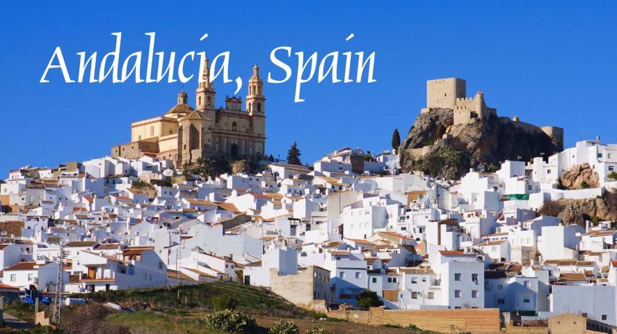 andalucia spain 2 - سفرنامه آندالوسیا