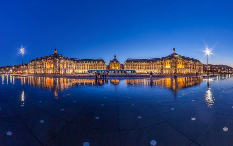 فرانسه - بوردو