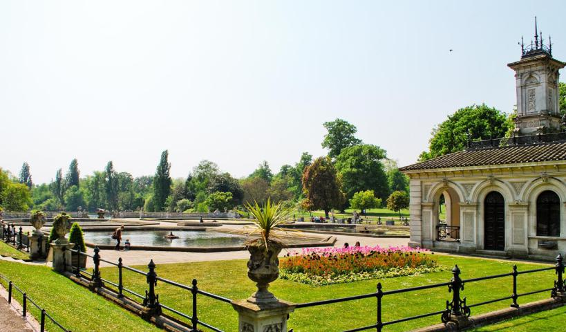 hyde-park-london-هاید-پارک-لندن