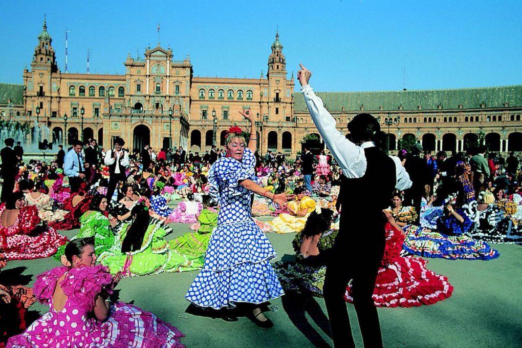 زیباییهای اسپانیا