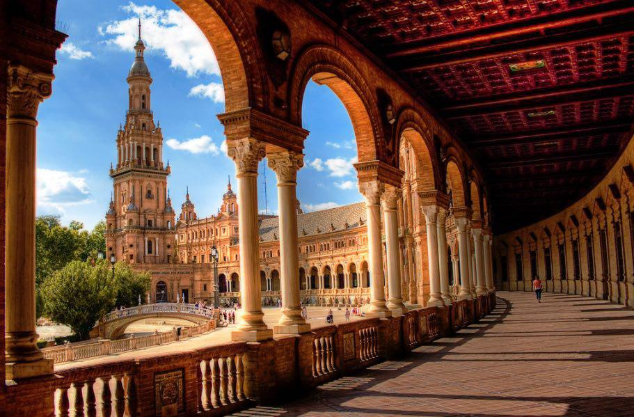 photo 2017 12 18 18 28 19 - پیشنهاد سفر به قلب زیباییهای اسپانیا