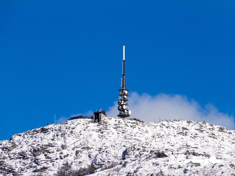 کوه اولریکن (Ulriken)، نروژ