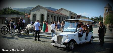 کلیسای نو عروسان