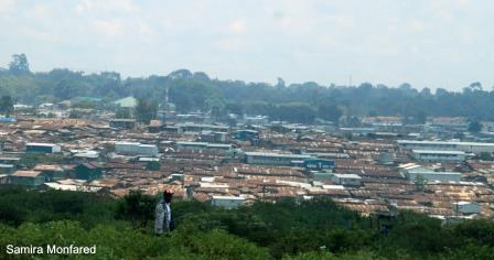 نایروبی
