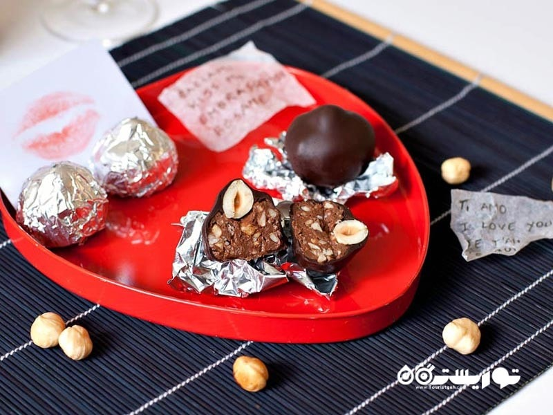 سنت های جالب برای برگزاری روز ولنتاین در ایتالیا