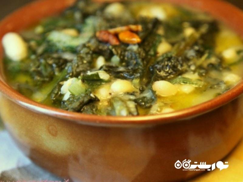 10 – کاله (Kale)