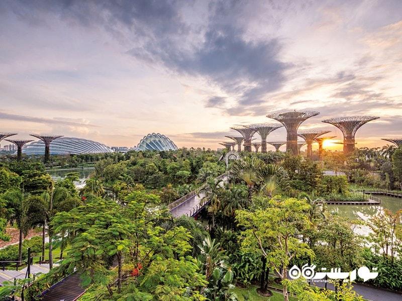 شهر سنگاپور در کشور سنگاپور