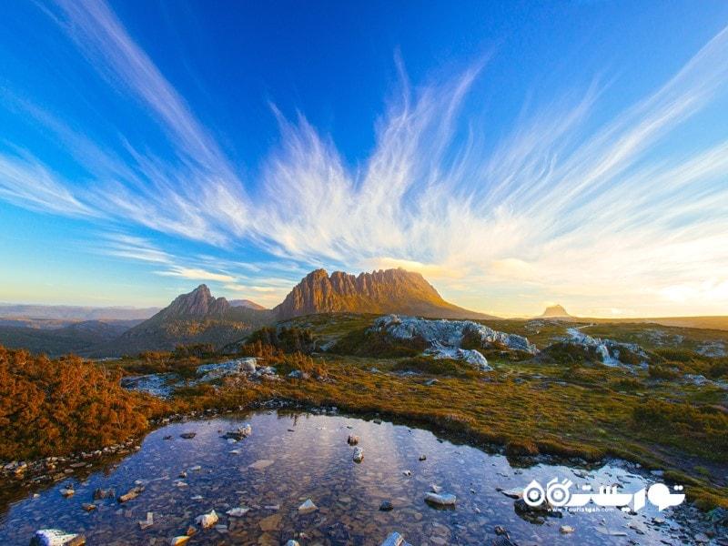 تاسمانی (Tasmania) در کشور استرالیا