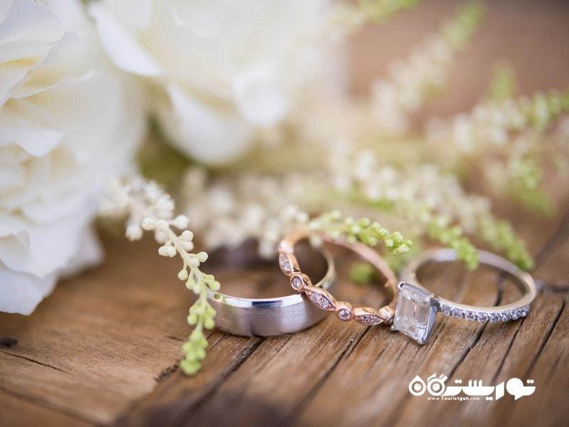 بیش از 220 هزار پیشنهاد ازدواج در این روز