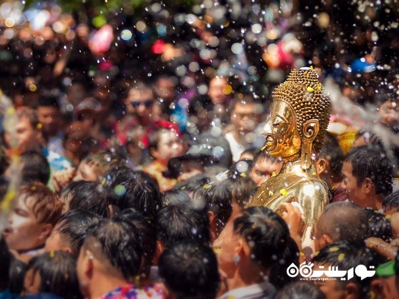 جشنواره سونگ کران