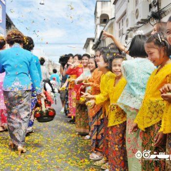 جشنواره ها و رویدادهای پوکت