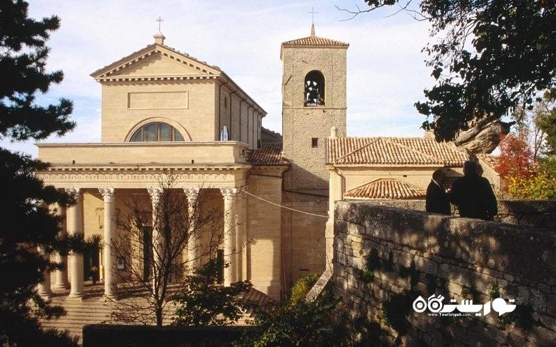 باسیلیکا مینوره دل سانتو (Basilica Minore del Santo)