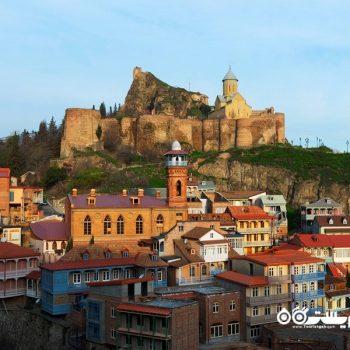 آیا گرجستان مقصد جالبی برای سفر است؟