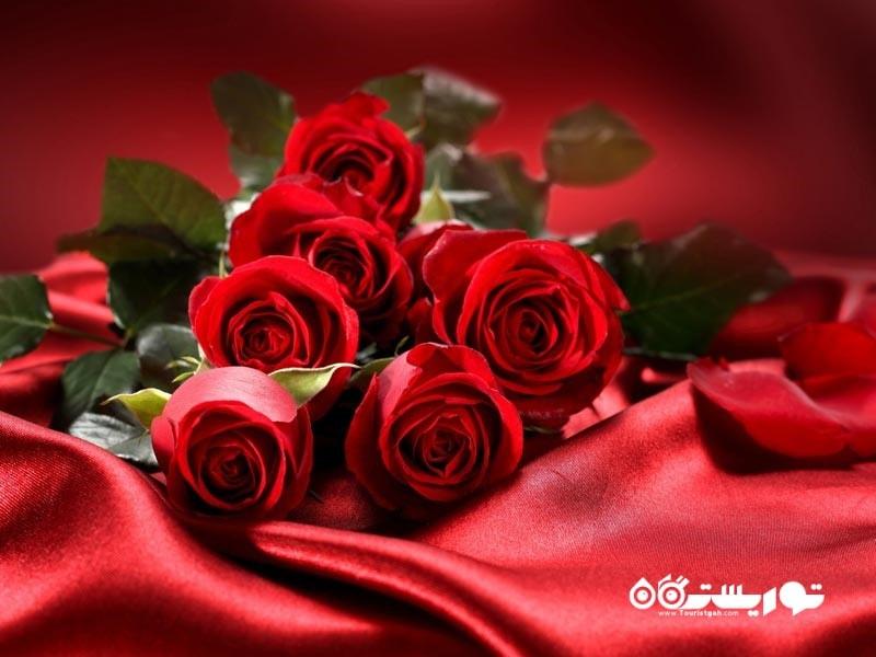 سنت های جالب برای برگزاری روز ولنتاین در تایوان
