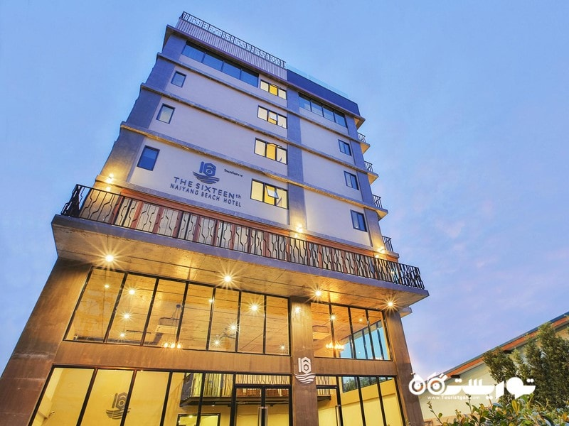 اشتباه یازدهم: رزرو یک هتل در شهر پوکت