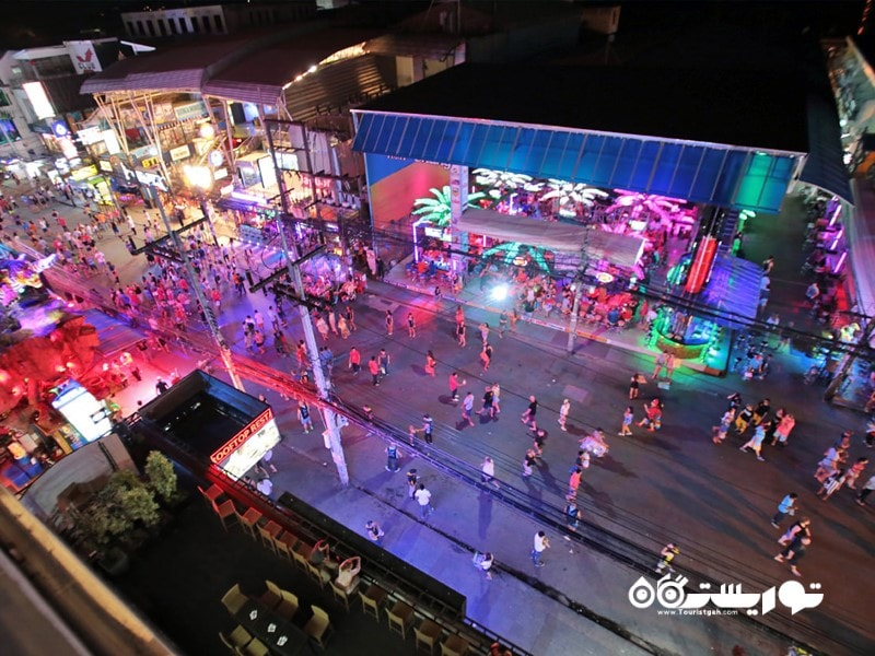 10: بازدید از چشم اندازهای خیره کننده خیابان بانگالا