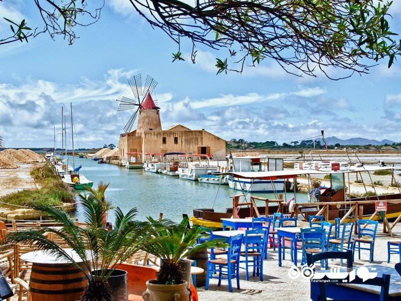 سیسیل (Sicily) در کشور ایتالیا