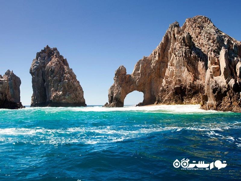 لوس کابوس (Los Cabos) در کشور مکزیک