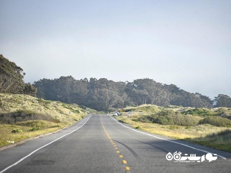 5) کندترین بزرگراه دنیا