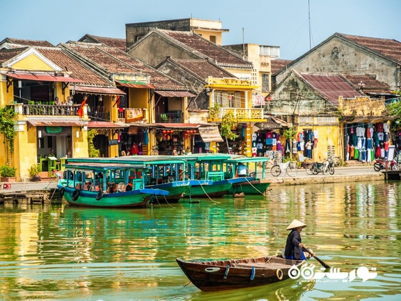 11. هوی آن (Hoi An)، ویتنام - 65.85 پوند